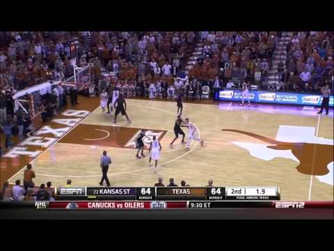 NCAA Men's Basketball 2013-2014 Game Winners/Tying Shots