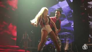 Luis Fonsi: Love & Dance World Tour