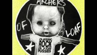 Archers of Loaf - Mutes In The Steeple