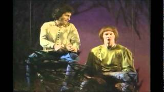 Into the Woods - No One Is Alone