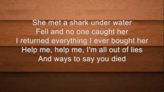 Train - 50 Ways To Say Goodbye (Lyric Video)