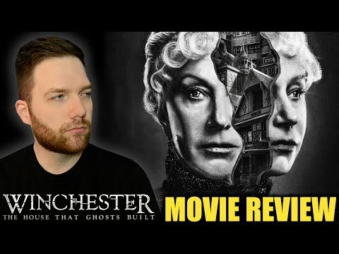 Winchester – Movie Review