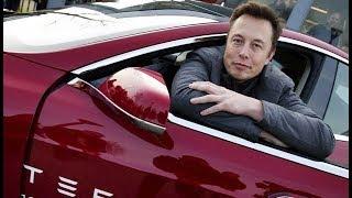 Свежие научные открытия Февраль 2018 ТОП 10 Tesla Илон Маск Бессмертие Вулкан в Японии