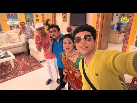 Morning At The Gada House   TMKOC Comedy   Taarak Mehta Ka Ooltah Chashmah तारक मेहता का उल्टा चश्मा