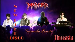 preview picture of video 'Manjar - Tocando fondo por tu amor -  Tinogasta'