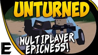 how to download unturned on a different drive to steam