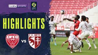 Dijon 1-5 Metz Pekan 35