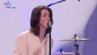 Blossoms   Charlemagne At The Global Awards 2019