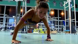 Dans les coulisses du championnat du Monde de Body Move 2017