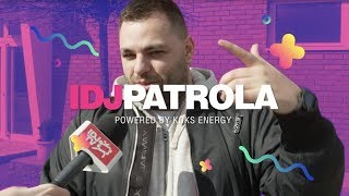 COBY   LUKAS  I IDJPATROLA Powered By KOKS Energy I 11.04.2019. I IDJTV