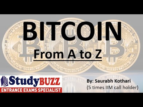 What is Bitcoin? The Complete Story - From A to Z!