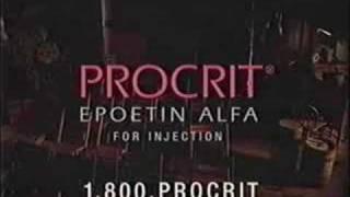 Procrit Commercial 7