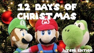 12 Days Of Christmas (TSPB Edition) Christmas Special 2017