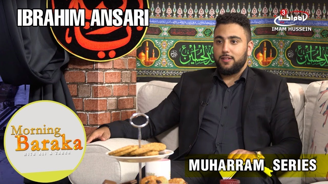 Ziyarat Arbaeen | Episode 5