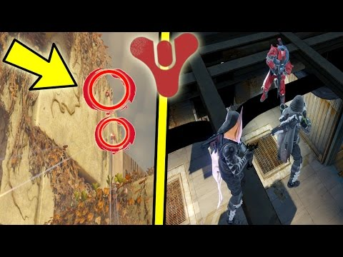 Destiny - PvP Glitches You Probably Don't Know Mp3
