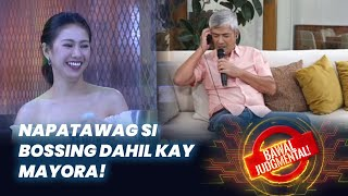 Mayor Na, Lawyer Pa! | Bawal Judgmental | June 27, 2020