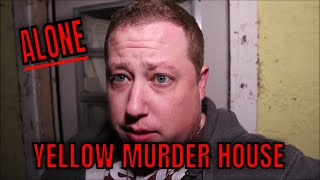 (30 Min ALONE Challenge) MURDER HOUSE. THIS TIME THEY WANT ROB, DEAD OR ALIVE