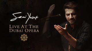 Experience the complete magic of Sami Yusufs Dubai Opera performance by preordering