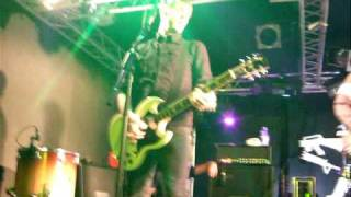 Anti-Flag - War Sucks Let's Party! (Live at Saint Petersburg 16.05.09)