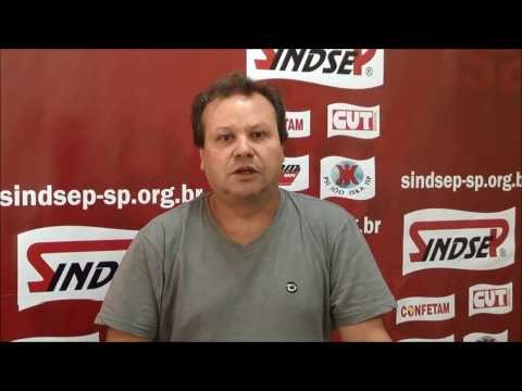 João Batista fala sobre  situação nos cemitérios
