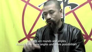 Sifu Sergio interview with Sifu Wong Nim Yi of Mai Gei Wong wing chun kung fu