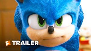 Sonic the Hedgehog International Trailer #1 (2020) | Movieclips Trailers