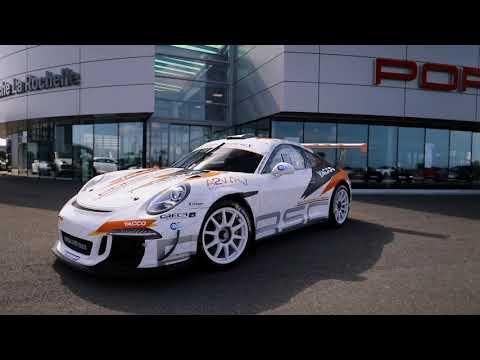 Coupe de France des rallyes, avec Cosson Sport Events