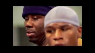 Floyd Mayweather vs Ricky Hatton   24 7 Episode 4