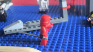 preview picture of video 'Lego: Serial Killer'