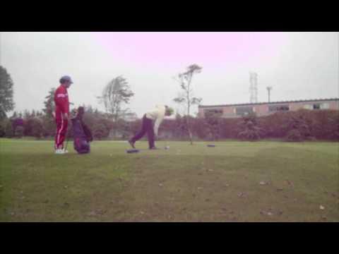 Caddie de golf