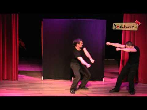 Kabaret Świerszczychrząszcz - Rycerze