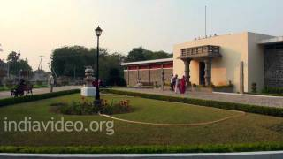 Archeological Museum at Amaravathi
