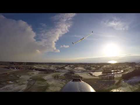 eflite-opterra--x6-skywalker-fpv-fun-over-the-golf-course-sweden
