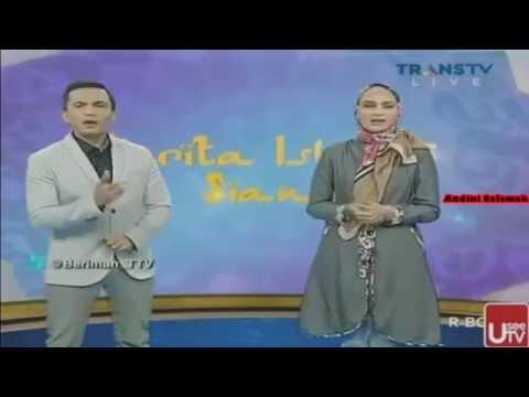 Semchev Saya kehilangan berat badan pada NTV