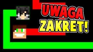 UWAGA ZAKRĘT! W MINECRAFT! /w Vertez