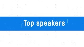 TOP speakers BBConf Kazakhstan Astana