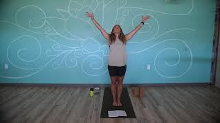 Protected: August 21, 2021 – Jenna Marino – Hatha Yoga (Level  II)