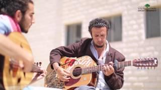 Birzeit University Life الحياة الجامعية في بيرزيت