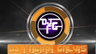 Espina De Rosa  Extended Remix Andy Rivera Ft Dalmata  DJ FG