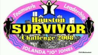 Houston Survivor Challenge Radio Interview Part VIII