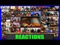Deadpool, Meet Cable Trailer Reactions Mashup | Reaction Replay