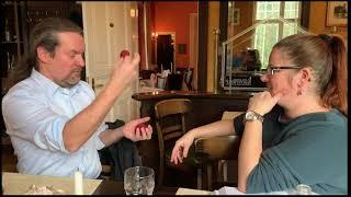 Video Zauber-Dinner mit Oliver Grammel im Falkenseer Kronprinz