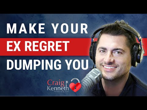 How To Make Your Ex Regret Dumping/Rejecting You