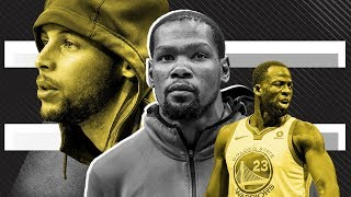Golden State Warriors Best Plays & Moments So far In 2018-19 Season