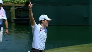 Highlights | TPC Sawgrass No. 17 highlights from Round 3 of THE PLAYERS by PGA TOUR