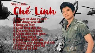 Nhạc Lính Hay Nhất Chế Linh - Xin Đừng Yêu Tôi | Nhạc Vàng Hải NGoại Hay
