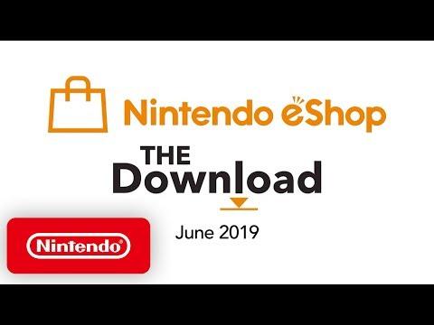 The Download - June 2019