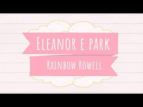 Resenhando Eleanor e Park-  Rainbow Rowell