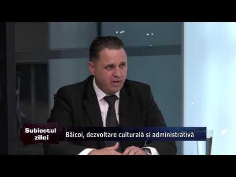 Emisiunea Subiectul Zilei – 14 martie 2017