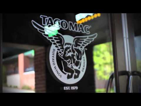 What Is Taco Mac Sports Grill?